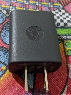 Cargador Adaptador Chromecast Original!!
