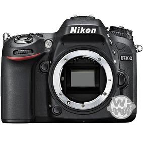 Nikon D7100 ( Corpo Usada )