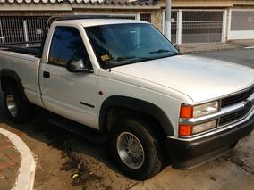 Chevrolet Silverado Gm 4.1 1997 Completa