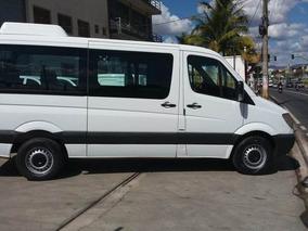 Mercedes Benz Sprinter Van 2.2 Cdi 415 Teto Baixo 5p