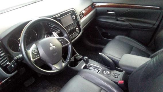 Mitsubishi Outlander 4x4 Full 3.0