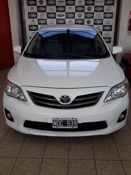 Toyota Corolla 1.8 Xei L/11 2014