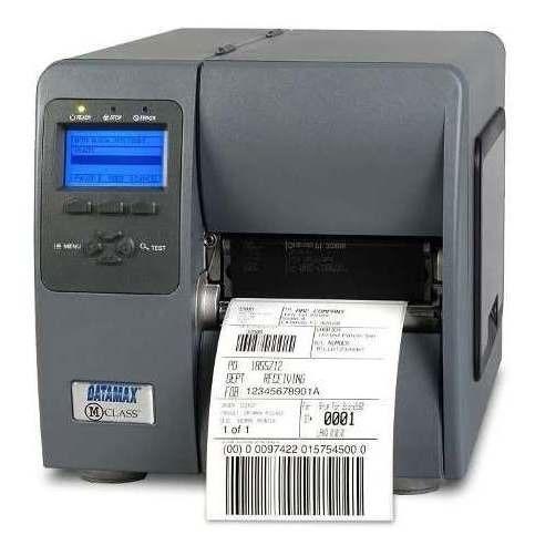 Impressora De Etiquetas Honeywell M4206 -usb, Serial E Paral