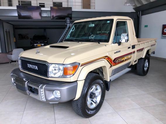 Toyota Land Cruiser Vdj79l Cabina Sencilla