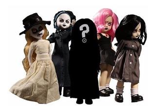 Living Dead Dolls 20th Anniversary Set Mezco Set 5 Figuras