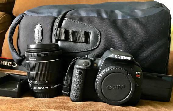 Câmera Perfeito Estado