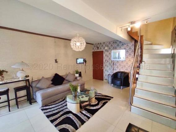Oportunidad De Apartamento En Urb. El Bosque Mm 20-24394