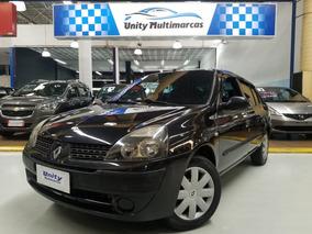 Renault Clio Sedan 1.0 Muito Conservado