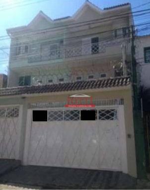 Sobrado À Venda, 200 M² Por R$ 680.000 - Vila Galvão - Guarulhos/sp - So0169