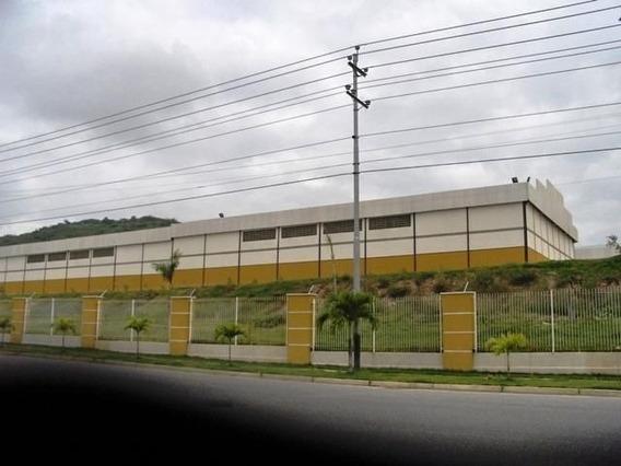 Galpon En Venta Zona Industrial Barquisimeto 20-1166 F&m