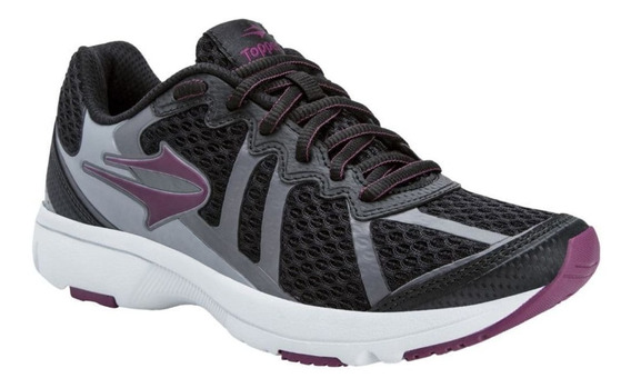 Zapatillas Topper Lady Motion Mujer 52037 On