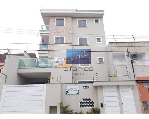 Imagem 1 de 19 de Studio Com 2 Dormitórios À Venda, 38 M² Por R$ 215.000,00 - Itaquera - São Paulo/sp - St0456