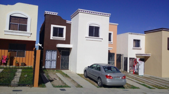 Casa En Renta Costa Rica, Colinas De California