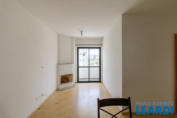 Apartamento - Brooklin - Sp - 594302