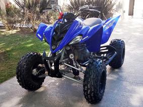 Yamaha Raptor 350 Impecable Estado - Muy Poco Uso