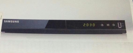 Dvd Samsung Nuevo De Paquete