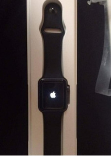 Vendo Apple Watch Sport Series 1 42 Mm