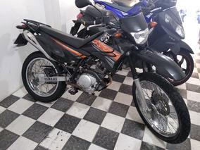 Yamaha Xtz 125 Entrada 3000,00 12x 399,00 Cartao Credito