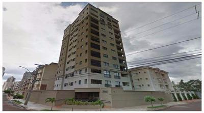 Vendo Apartamento No Edificio Zurich, Bairro Jardim Nova Aliança. Agende Visita. (16) 3235 8388 - Ap02234 - 3324739