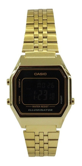 Relogio Casio Vintage - 49604