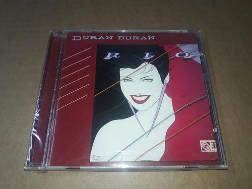 Duran Duran - Rio (cd) (usa)