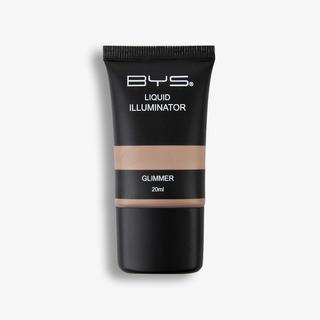 Bys Cosmetics Iluminador Líquido Que Acentúa Tus Encantadore