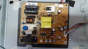 Placa E Fonte Tv Philips 32phg4900/78 Completa C Alto Falant