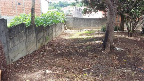 Terreno À Venda, 125 M² Por R$ 138.000 - Jardim Alvinópolis - Atibaia/sp - Te0172