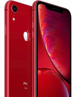 iPhone XR 128gb Como Nuevo Rojo