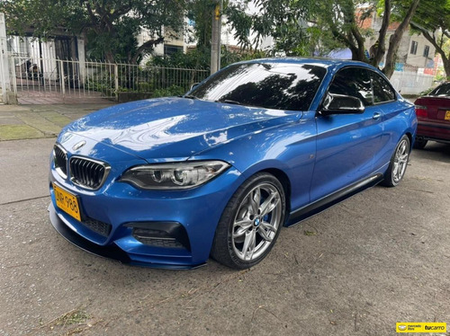 Bmw Serie 2 M 240i At 3.0 Twinpowerturbo
