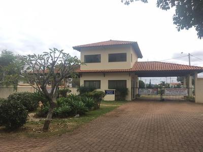 Terreno Residencial À Venda, Jundiaquara, Araçoiaba Da Serra. - Te0142