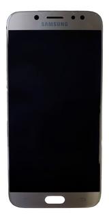 Tela Frontal Touch Display J7 Pro J730 Orig. + Pelicula
