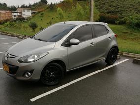 Mazda Mazda 2 Cojineria En Cuero A
