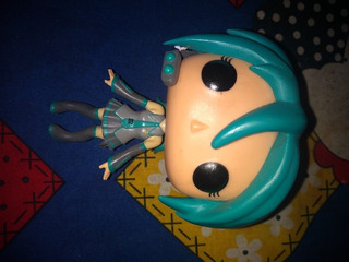 Funko Pop Hatsune Miku
