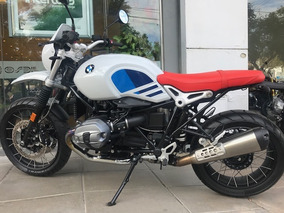 Bmw R 1200 Nine T Urban Gs - 560km