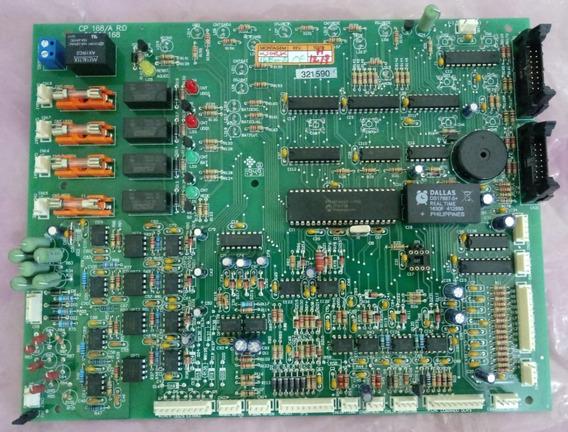 Placa Para Nobrak Cp Eletrônica - Cp168/a 002 Rit Trifásico