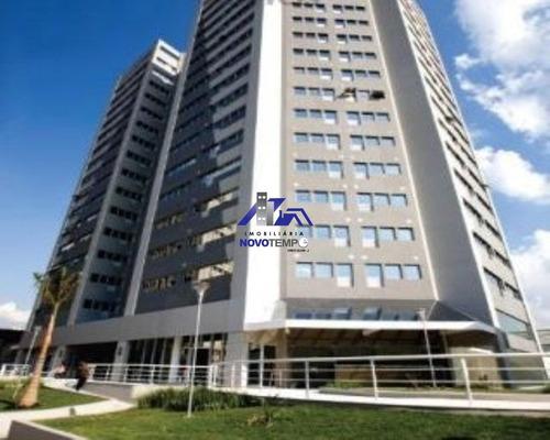Imagem 1 de 9 de Sala Comercial Para Locação Em São Paulo - Cond. Lex Office - 2888 - 67875423