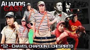 Chespirito, Chaves, Chapolin, Turma Do Kiko Veja Descrição