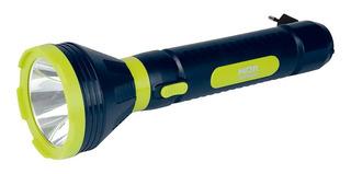 Lanterna Luminária Power Led 250 Lumens Recarregável Mor