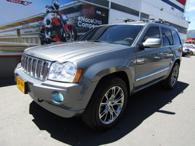 Jeep Grand Cherokee Limited At 4700cc 4x4