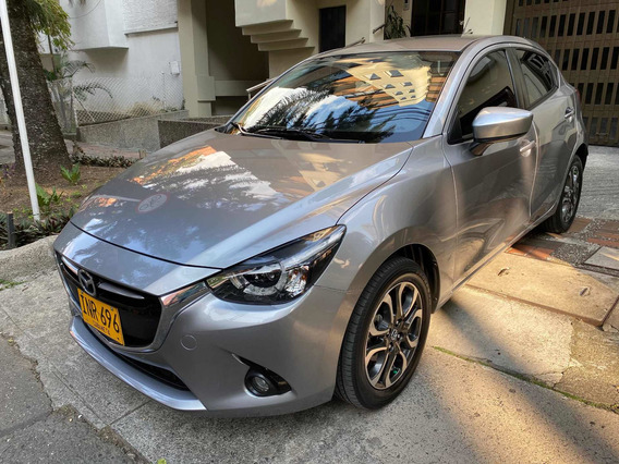 Mazda Mazda 2 Grand Touring At