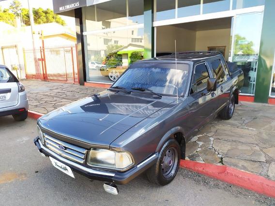 Pampa 1.6 Ghia Cd 1987