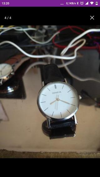 Relógio Classic Social Geneve