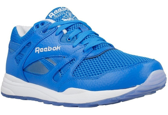 Tenis Reebok Original Ventilator Ice M46948 Original Env Gra