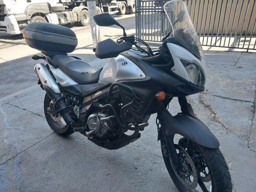 Imagem 1 de 6 de Suzuki  Vstrom 650