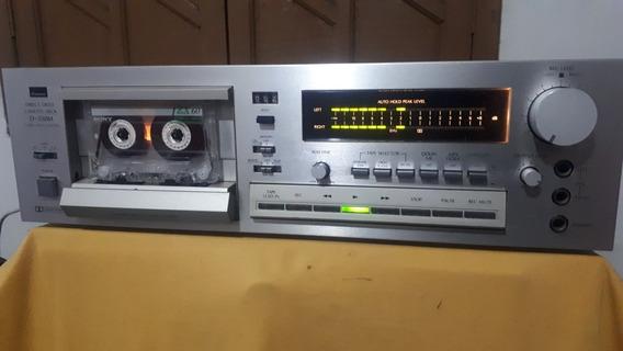 Tape Deck Sansui D550m 3 Cabeças Vendendo No Estado