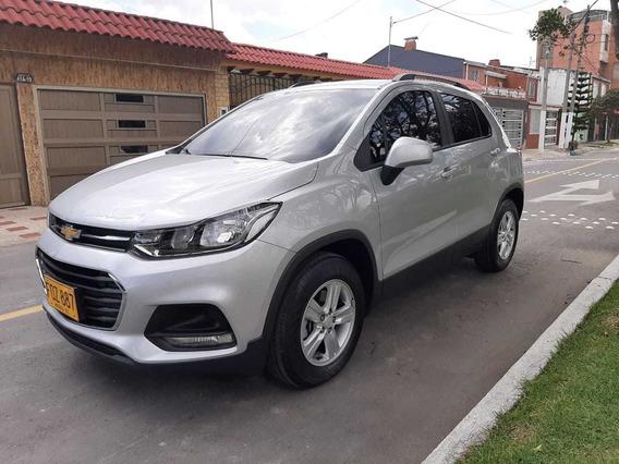 Chevrolet Tracker Full 4x2 Nuevesita!!