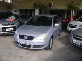 Volkswagen Polo 1.6 Vht Total Flex 5p Excelente Estado