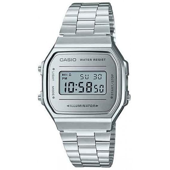 Relógio Casio Vintage A168wem-7df