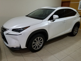 Lexus Nx Nx 200t Luxury